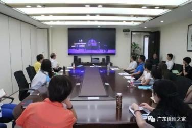 """全国建筑行业律师九江""""论道"""""""